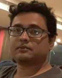 Somesh Bhattacharya