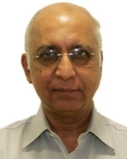 Ashok Kumar Goel