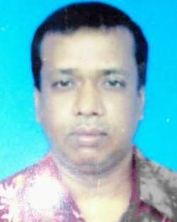 Amiya Mandal