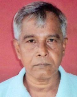 Mihir Ranjan Majumder