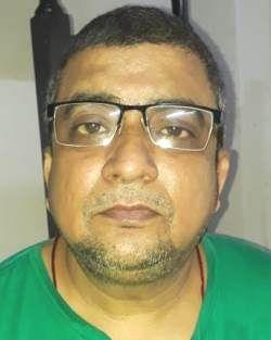 Suraj Das