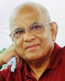 Abhijit Kumar Bose