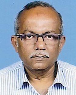 Manabendra Nath Majumder