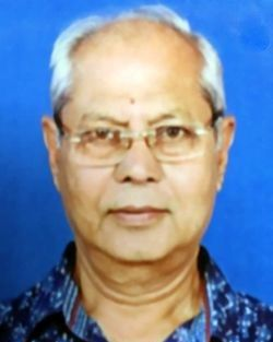 Kishore Kumar Ganguly