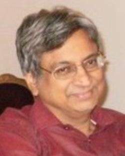 Jay Kumar Majumdar