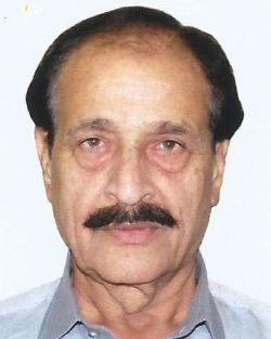 Dilip Atha
