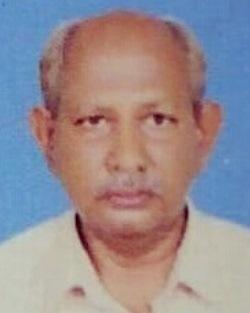 Salil Kumar Mondal