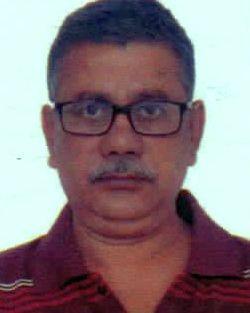 Bijon Kumar Mondal