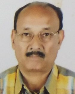 Sushil Kumar Paul