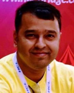 Tanmay Chatterjee