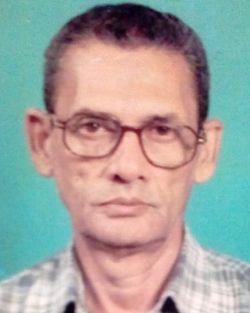 Goutam Kumar Basu