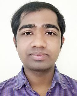 Shouvik Das