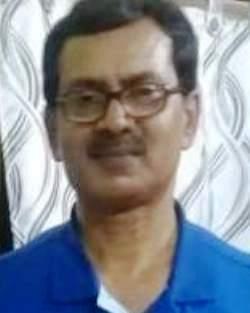 T K Bhattacharjee