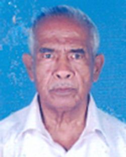Anil Chandra Kumar