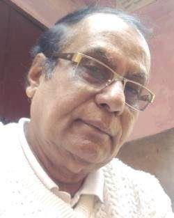 Achintyananda Thakur