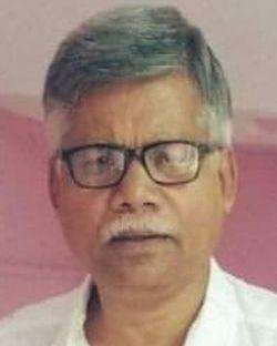 Shyama Prasad Mukherjee