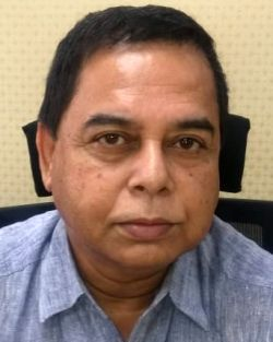Biswasanti Bhattacharya