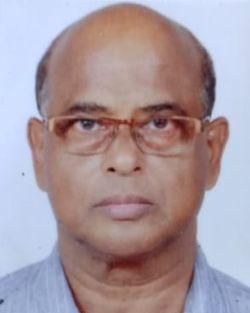 Tapas Kumar Sarkar