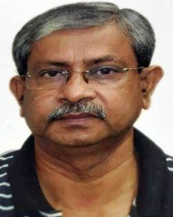 Amal Kumar Sarkar