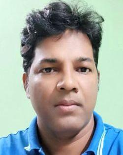 Biswajit Mahata