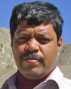 Sukanta Das