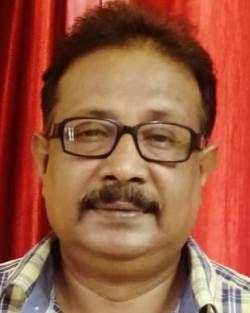 Soumya Kanti Das