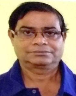 Jiten Chakraborty