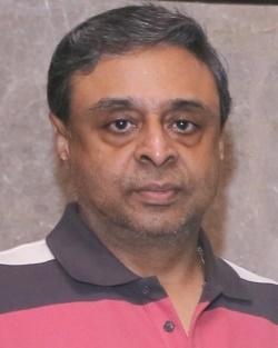 Sanjay Bagaria