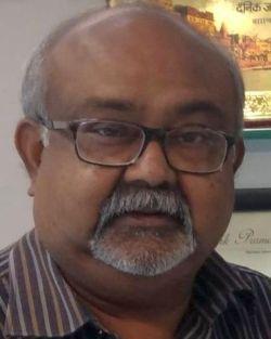 Deepak Pramanik