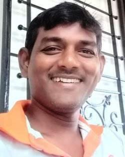 Binod Kumar Shaw