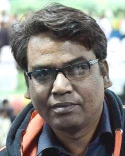 Biplab Kumar Das