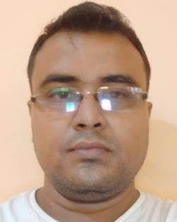 Ashoke Dey