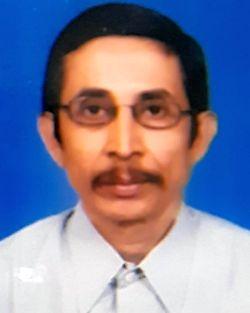 Tapan Jyoti Chakraborty