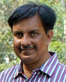 Raj Kumar Chowdhury