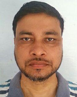 Arup Kumar Hudait