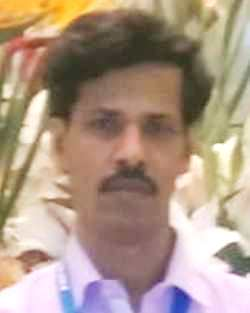 Akhilesh Roy