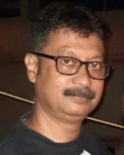 Abhijit Roy Chowdhury