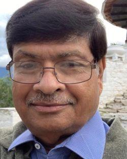 Samir Kumar Sadhu
