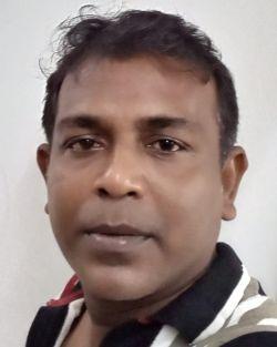 Rajesh Shaw