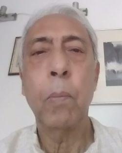 Tarun Dasgupta