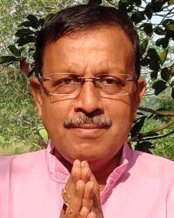 Sandip Kumar Mandal
