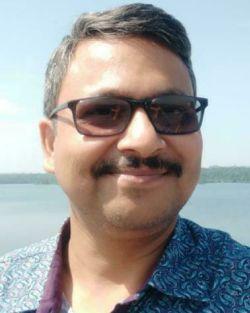 Pratip Kumar Mandal