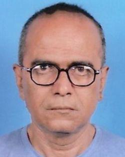 Tapan Choudhury