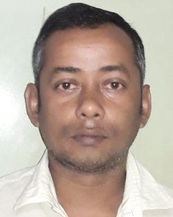 Rabindranath Das