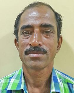 Bholanath Dash
