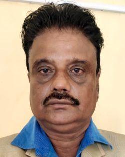 Biswajit Mukherjee
