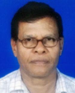 Ganeswar Nayak