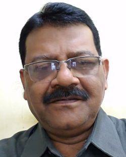 J Pratihari
