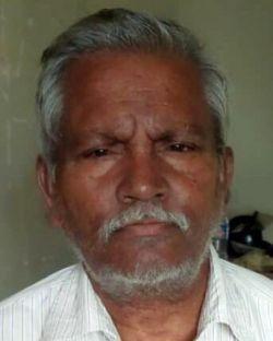 Kartik Chandra Senapati