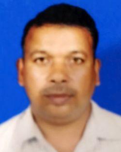 R K Pradhan